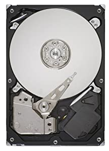 Seagate Barracuda 7200.11 1 TB SATA 32 MB Cache Bulk/OEM Hard Drive ST31000333AS