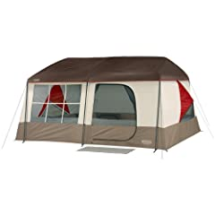 Wenzel Kodiak Family Cabin Dome Tent by Wenzel