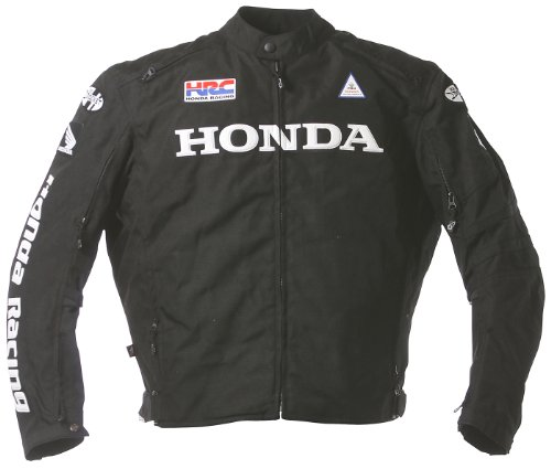 Review of Joe Rocket Honda Performance Mesh Textile Mens