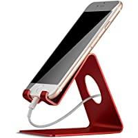 Lamicall S1 iPhone Stand (Red)