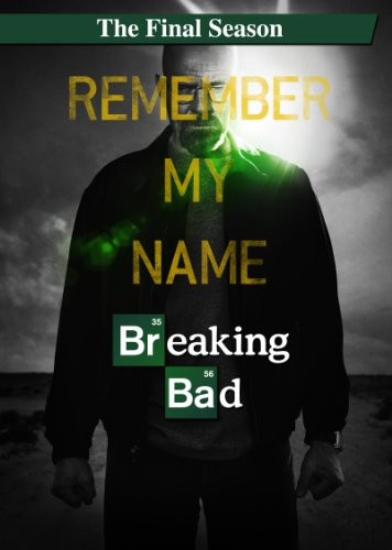 Breaking Bad: Final Season [Blu-ray] [Import]