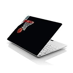 Basketball Laptop Skin Decal #PL2204
