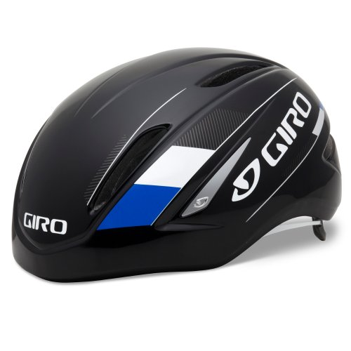 Giro Air Attack blue/black (Head circumference: 59-63 cm) Racing Bike Helmet
