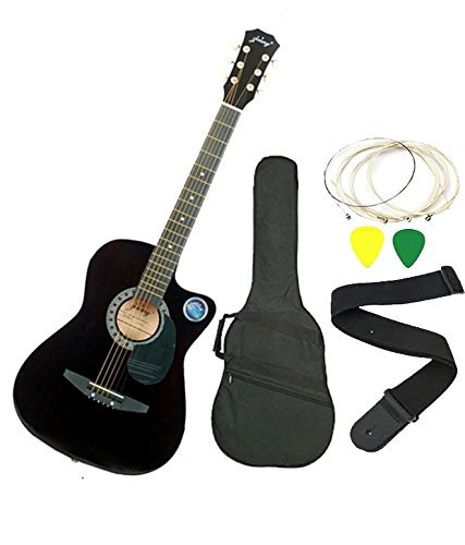 Deals on Jixing JXNG 6 Strings Acoustic Guitars
