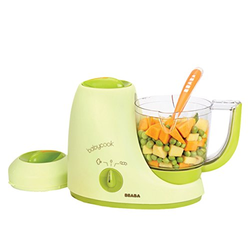 BEABA Babycook, Sorbet (Steamer Puree compare prices)