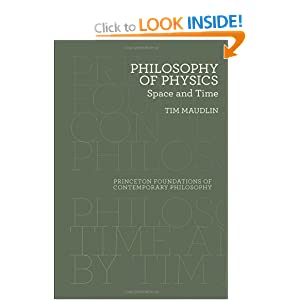 philosophy of physics space and time tim maudlin pdf
