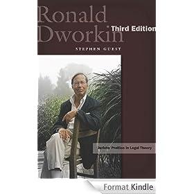 Ronald Dworkin: Third Edition