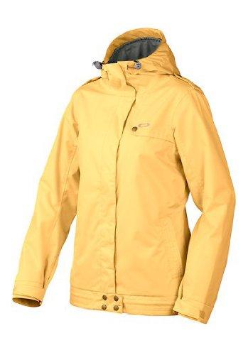 Oakley Hazel Ski Jacket 2014, Sunglow, M