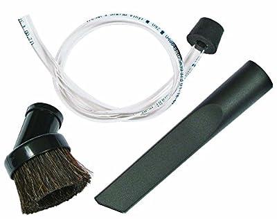 Dustless Technologies 4P22 3-Piece Vacuum Accessory Package