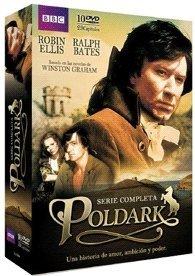Poldark - Complete Series - 10-DVD Box Set