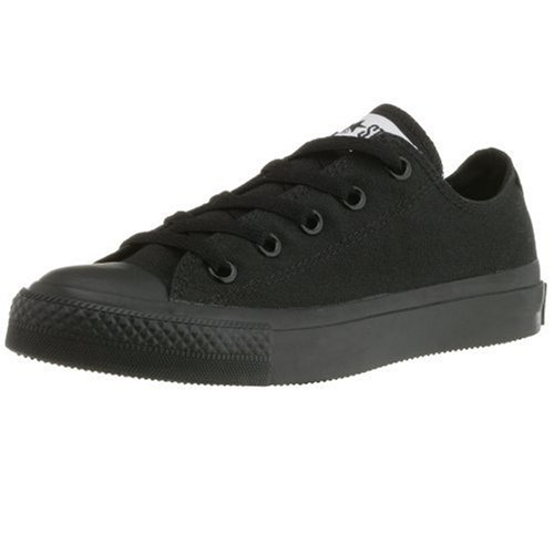 [コンバース] CONVERSE CANVAS ALL STAR OX M5039 BLACK MONOCHROME (ブラックモノクローム/US9(27.5cm)))