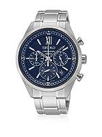 Seiko Reloj de cuarzo Unisex SSB155P1 41.0 mm
