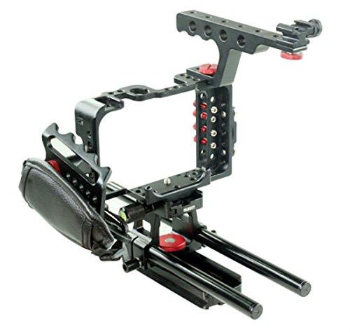 Filmcity Kamera Cage für Sony A7s