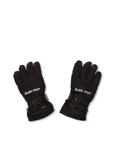 Black Canyon Guantes Traco