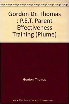 Effectiveness parent training pdf
