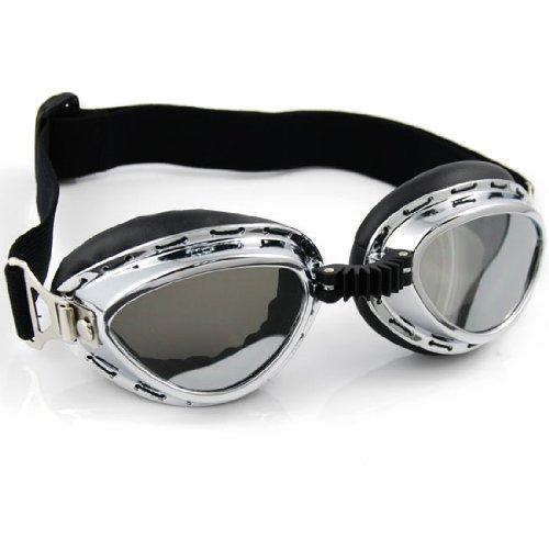 Adjustable Headband One Size Extreme Sport Bicycle Bike Adventures Racing Mountain Bike Mtb Motocross Bmx Sun Uv Protect Goggles Sunglasse front-1050955