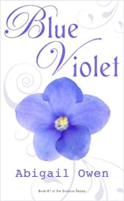 Blue Violet (Book #1 of t