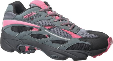 reputable site 73ce8 7f6fb How Do You want Aetrex Women s Sedona Trail Runner Black Cranberry 11 M -  lucchesimjxoka