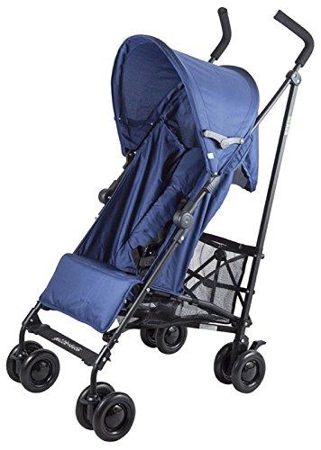 guzzie+Guss Sandpiper Umbrella Stroller - Navy - 1