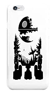 Dreambolic Heros-And-Villains-Dark-Side Back Cover For Iphone 6