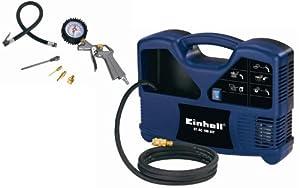 Einhell BTAC 180 Kit KompressorenSet  BaumarktKundenbewertung und Beschreibung
