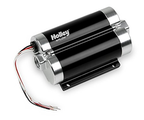 Holley 12-1600 Fuel Pump (Holley In Line Fuel Pump compare prices)