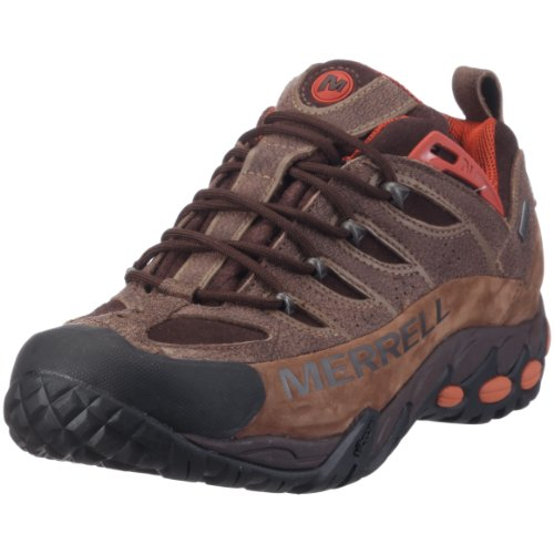 Merrell Men's Refuge Pro Gtx Lace Up Trainer