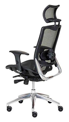 Eco Series Executive Chair w Headrest
