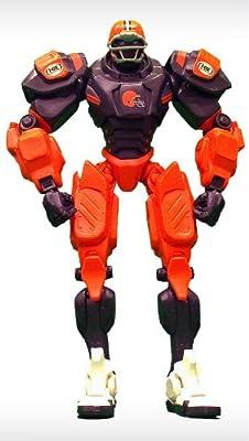 Cleveland Browns Fox Sports Robot