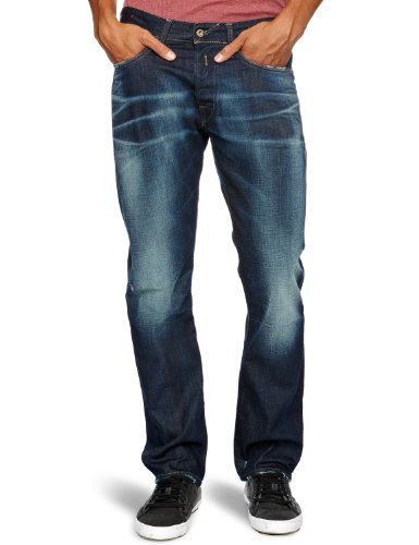 Replay Waitom Slim Men's Jeans Denim W32INxL34IN
