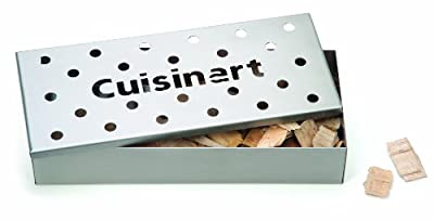 Cuisinart CSB-156 Wood Chip Smoker Box