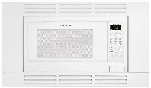 Frigidaire FFMO1611LW1.6 Cu. Ft. White Built-In Microwave (Microwave Built In White compare prices)