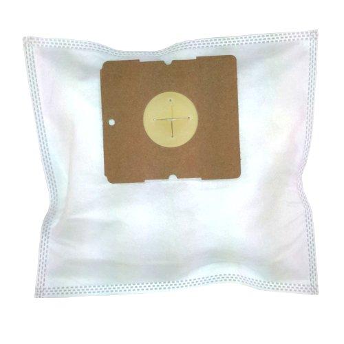 20 sacs en microfibre pour Bestron DS 2200 E