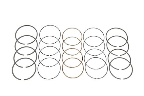 Auto 7 610-0159 Piston Ring Set For Select Chevy Aveo Vehicles