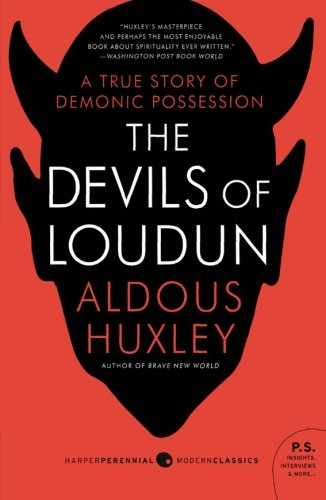 The Devils of Loudun (Huxley Doors Of Perception compare prices)