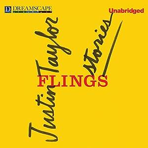 Flings Audiobook