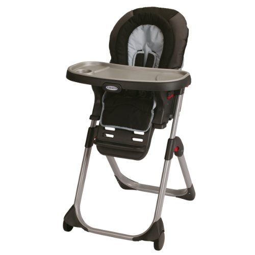 Graco DuoDiner LX High Chair, Metropolis (Highchair Insert Pad compare prices)