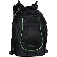 Ikigai Rival Photo/Laptop Backpack with Camera Cell Insert For Digital SLR's (Medium)