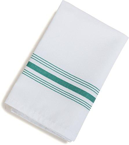 Carlisle 53771822NH064 Restaurant Quality Cloth Dinner/Bistro Napkins, 18