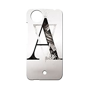 G-STAR Designer Printed Back case cover for Micromax A1 (AQ4502) - G3660