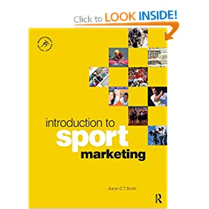An introduction to the analysis of sport marketing