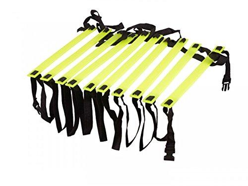 RHINOS-sports-Koordinationsleiter-4-Meter-inkl-Tragetasche