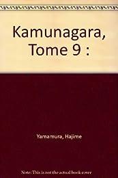 Kamunagara