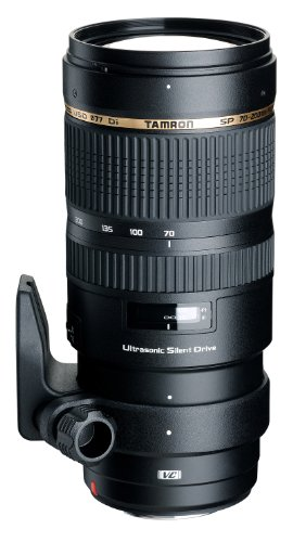 TAMRON 大口径望遠ズームレンズ SP 70-200mm F2.8 Di USD ソニー用 フルサイズ対応 A009S