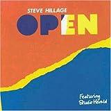 Open / Studio Herald by Steve Hillage