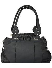 Vg Enterprises Pu Handbag (Black)