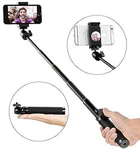 selfie stick panshot lt b02 ultra compact bluetooth selfie stick self portrait. Black Bedroom Furniture Sets. Home Design Ideas