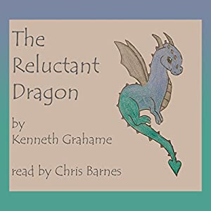 The Reluctant Dragon Audiobook