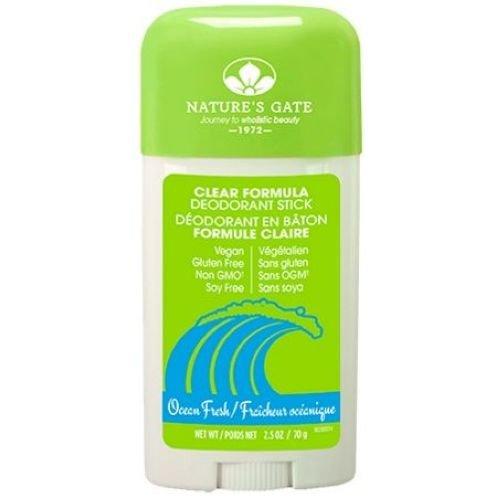 Nature S Gate Deodorant Ocean