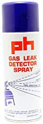 PH Gas Leak Detector Spray 400ml from Arctic Products Ltd